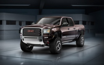 GMC All-Terrain