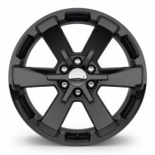 Black 22'' Wheels