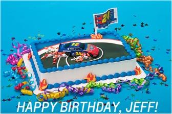 JG Cake