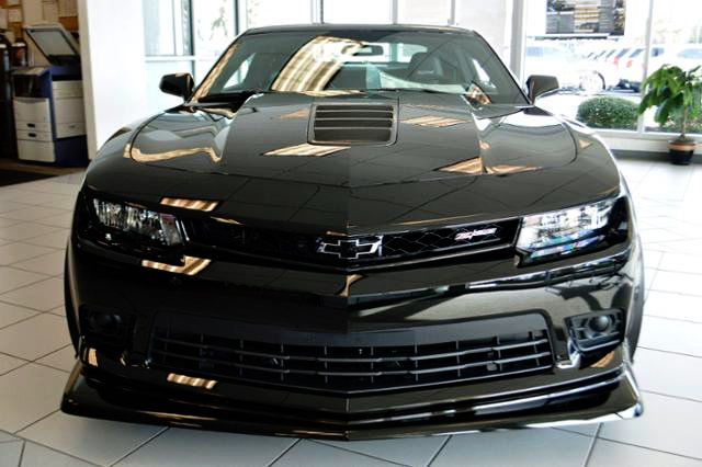new 2015 chevrolet camaro z 28 for sale jeff gordon chevrolet blog. Black Bedroom Furniture Sets. Home Design Ideas