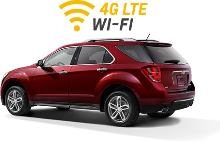2016-Chevrolet-Equinox-Technology-4G-LTE-WiFi