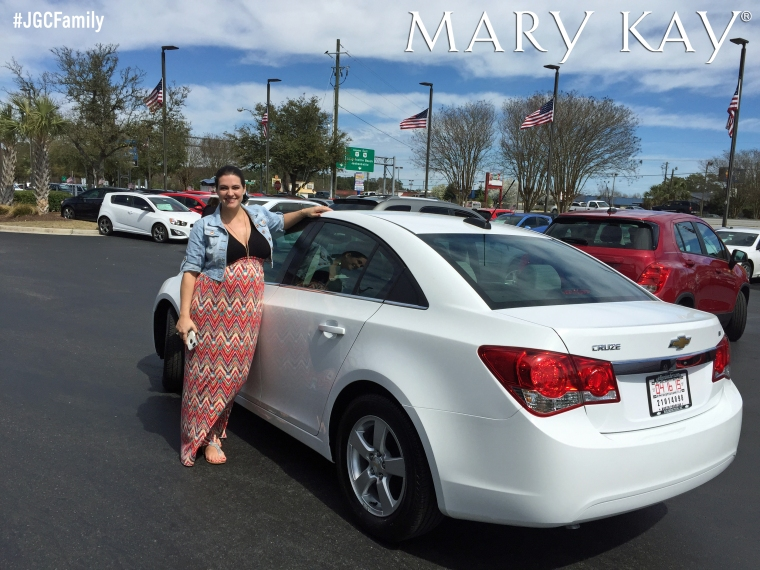03-16-15-Mary-Kay-2015-Chevy-Cruze-Free-Car-Jeff-Gordon-Chevrolet-Chelsea