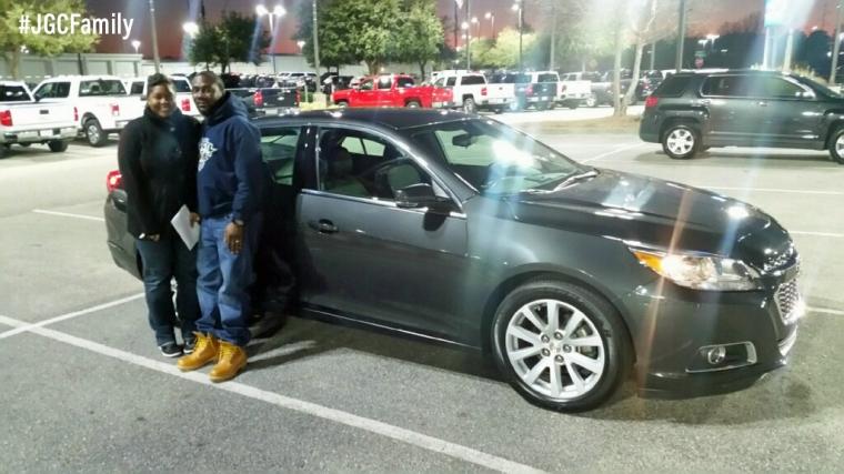 020916 - TM - Certified 2014 Chevrolet Malibu - Jeff Gordon Chevrolet PreOwned - Wilmington NC - Conway SC - 268463