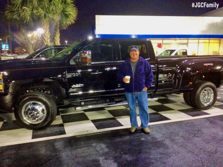 021516 - MG - 2016 Chevrolet Silverado 3500HD Dually - Chevy Truck Month - Jeff Gordon Chevrolet - Wilmington NC - 268866