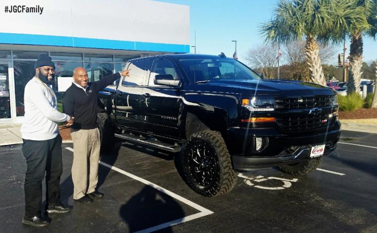 021716 - SW - 2016 Silverado 1500 - Downeast Off Road - Jeff Gordon Chevrolet - Wilmington NC - 268928