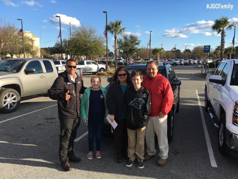 022516 - CW - Certified 2015 Chevrolet Equinox - Jeff Gordon Chevrolet PreOwned - Wilmington NC -