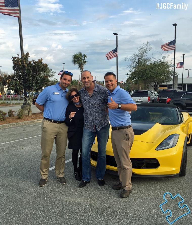 040116 - AV-CW- 2015 Chevrolet Corvette Z06 - Jeff Gordon Chevrolet PreOwned - New Jersey - Wilmington NC - 271523