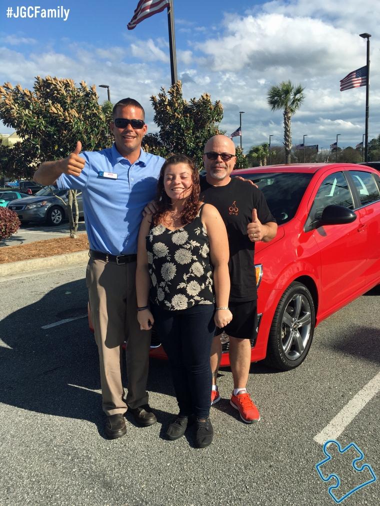040216 - CW - 2013 Chevrolet Sonic - Jeff Gordon Chevrolet PreOwned - Wilmington NC - 241273