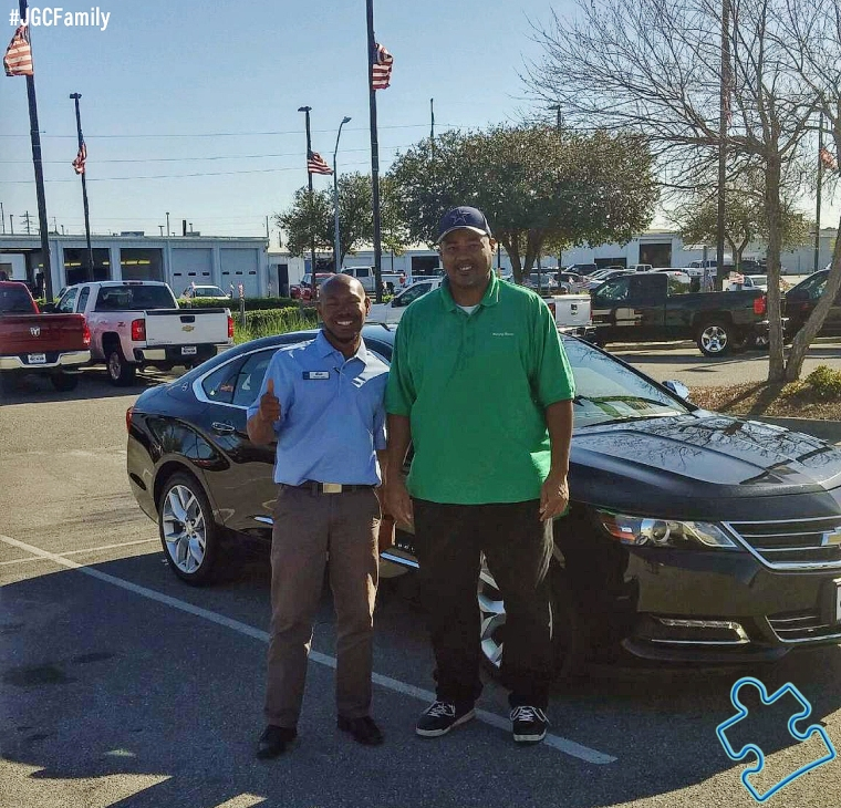 040416 - SM - GM Certified 2015 Chevrolet Impala - 2013 Malibu - Jeff Gordon Chey PreOwned - Wilmington NC - 216150