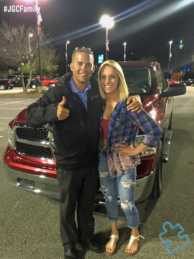 040716 - CW - 2014 RAM 1500 - 2005 Chrysler 300 - Jeff Gordon Chevrolet Pre-Owned - Wilmington - Jacksonville NC -