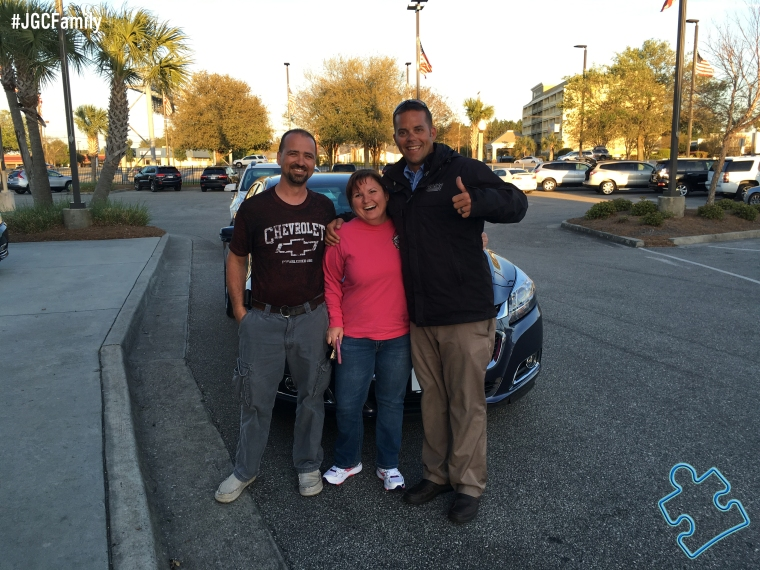 040916 - GM Certified 2015 Chevrolet Malibu - Jeff Gordon Chevrolet PreOwned - Wilmington NC - Leland NC - 89404