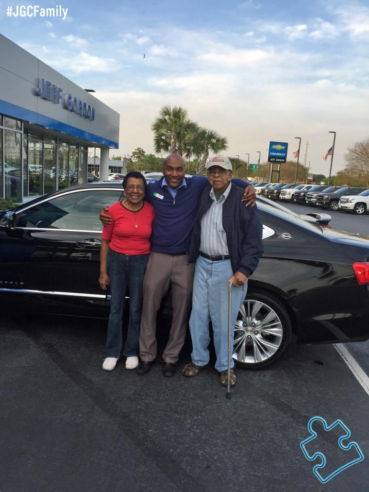 041416 - SW - 2016 Chevrolet Impala - 2010 Impala - Upgrade - Jeff Gordon Chevrolet - Wilmington NC - Atkinson NC - 42644