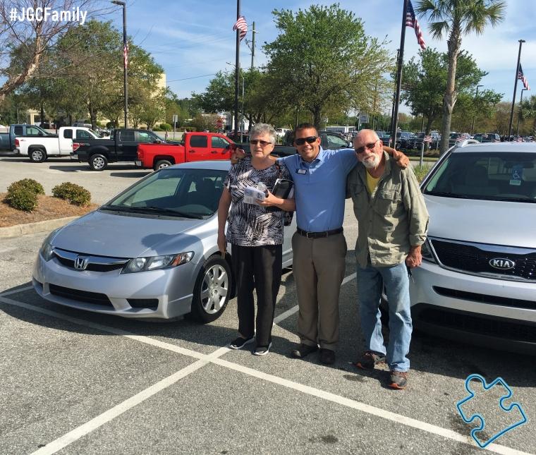 041616 - CW - 2010 Honda Civic - Jeff Gordon Chevrolet PreOwned - Wilmington NC - Supply NC - 272315
