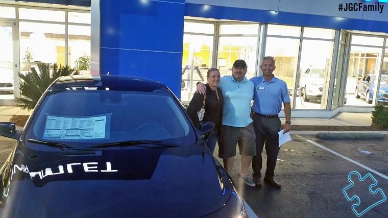 043016 - RS - 2016 Chevrolet Malibu - Upgrade - Jeff Gordon Chevy - Wilmington NC - 98772