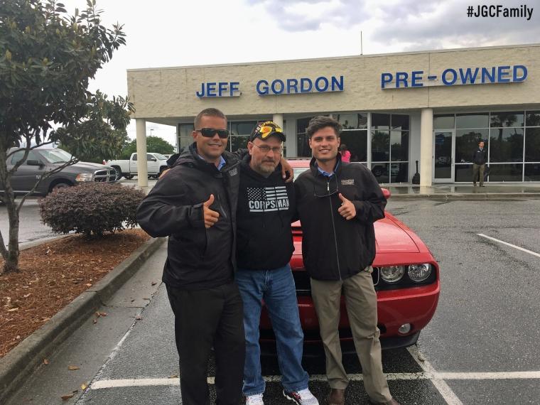 050516 - 2012 Dodge Challenger RT - 2014 Dodge Durango - Jeff Gordon Chevrolet PreOwned - Wilmington NC - 272836