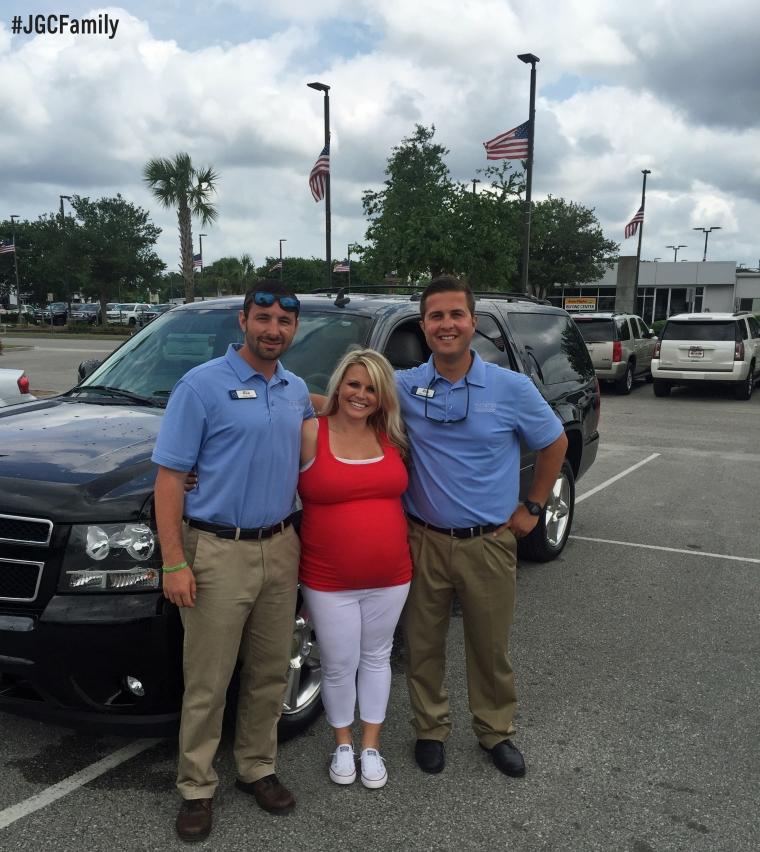 051316 - AL-AV - 2012 Chevrolet Suburban - 2016 Kia Sorento - Wilmington NC - Richlands NC - 273377