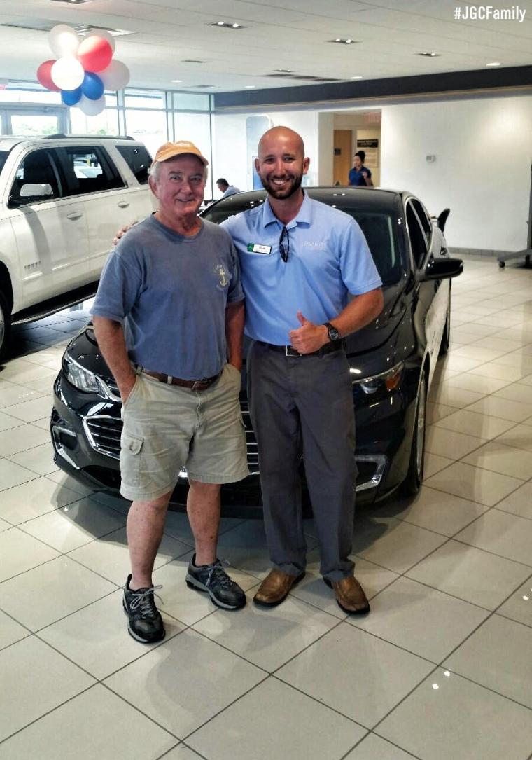 051816 - RS - 2016 Chevrolet Malibu Premier - Jeff Gordon Chevrolet - Wilmington NC - 162212