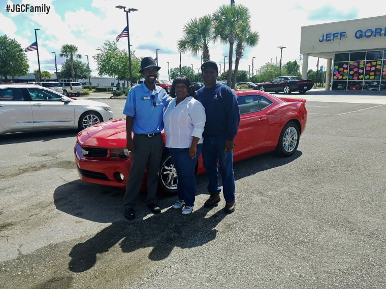 052116 - ASK4SAM - Certified PreOwned 2013 Chevy Camaro - Jeff Gordon Chevrolet - Wilmington NC - Rocky Point NC - 260291