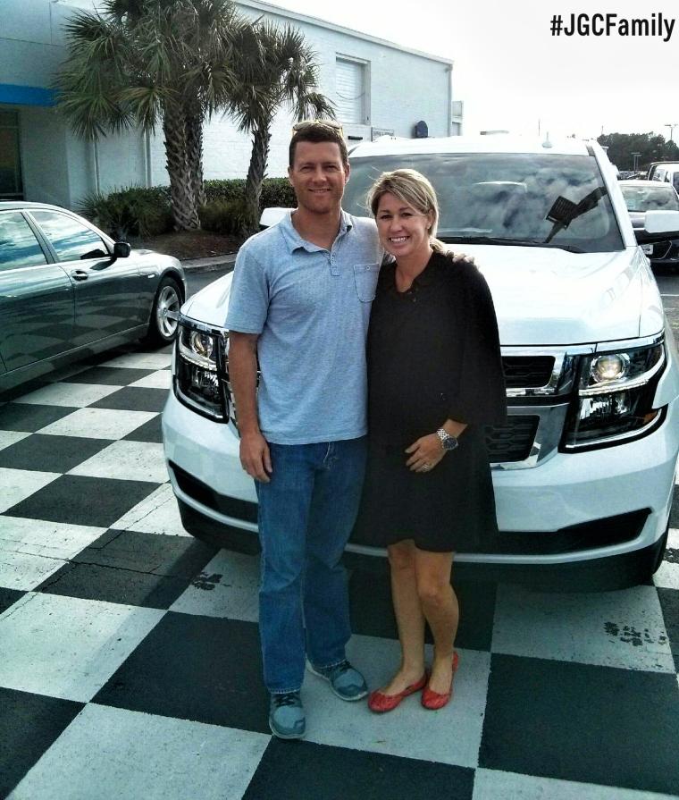052316 - RB - 2016 Chevrolet Suburban LTZ - Jeff Gordon Chevrolet - Wilmington NC - 274177