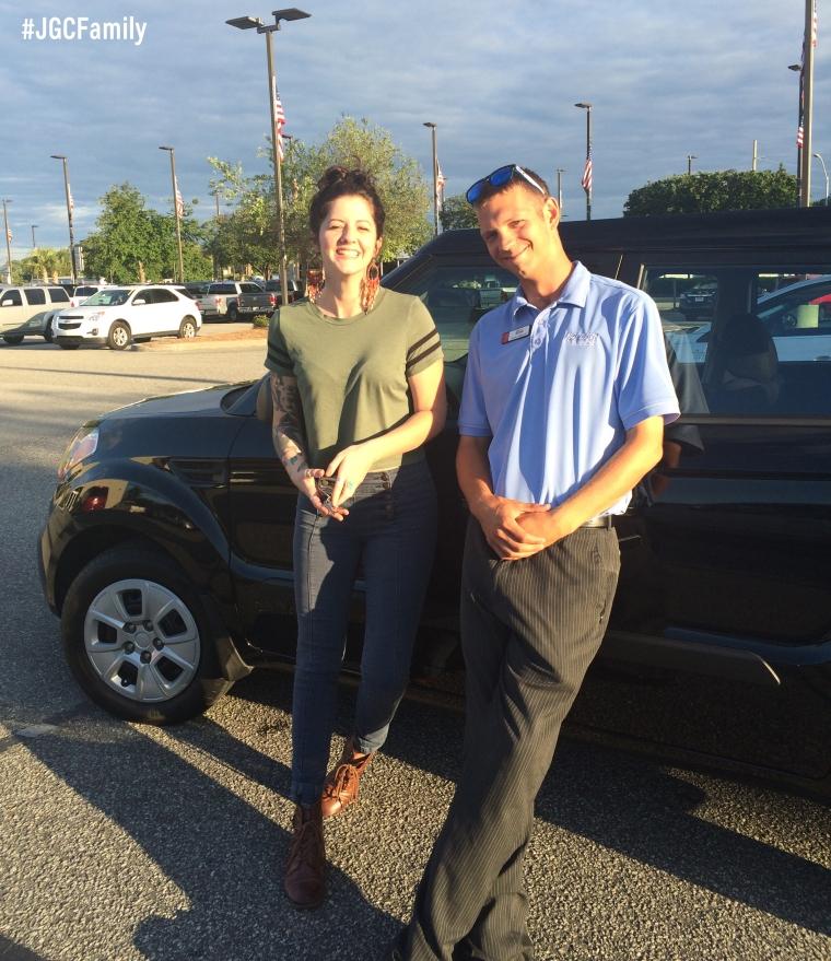 052416 - AB - 2011 Kia Soul - Toyota Celica - Jeff Gordon Chevrolet PreOwned - Wilmington NC -