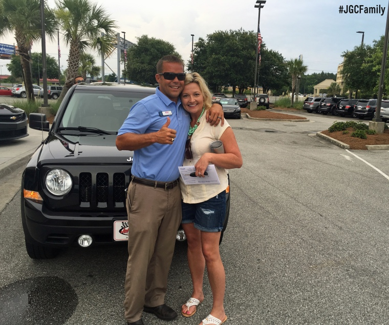 061716 - CW - 2011 Jeep Patriot - Jeff Gordon Chevrolet PreOwned - Wilmington NC - 227964
