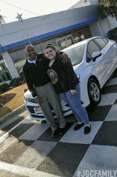 011417 - SW - 2017 Chevrolet Cruze - 2014 Cruze - Jeff Gordon Chevy new cars - Chevy Bonus Tag - Wilmington NC - 284693