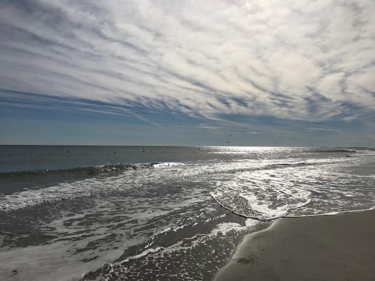 Wrightsville Beach-Wilmington, NC - Jeff Gordon Chevy - Summer of Chevy
