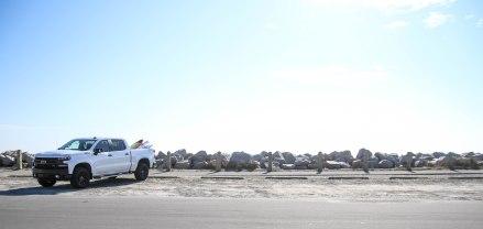 New 2019 Chevrolet Silverado 1500 LT Trail Boss
