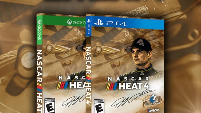 Image Courtesy: NASCARHeat.com
